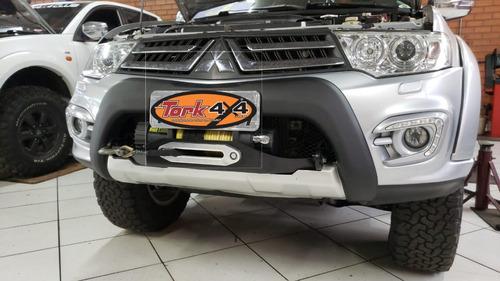 Base Para Guincho -  L200 Triton E Pajero Dakar