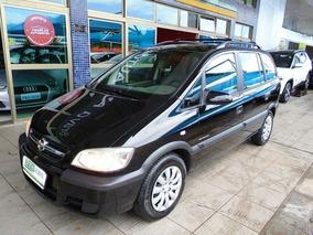 Chevrolet Zafira Expression 2.0 Mpfi 8v Flexpower, Jig8820