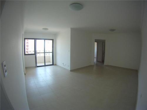 Apartamento À Venda, 83 M² Por R$ 458.000,00 - Jardim Aquarius - São José Dos Campos/sp - Ap5569