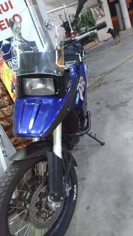 Suzuki Dr800 S