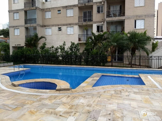Apartamento - Quarta Parada - Ref: 3772 - L-3772