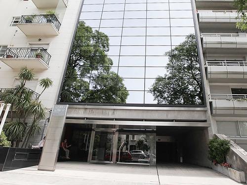 Oficina En Gamma Tower Ref. 5502