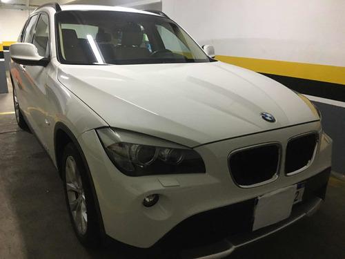 Bmw X1 2012 2.0 Sdrive20i 5p