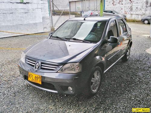 Renault Logan 1.6 Dynamique Nd