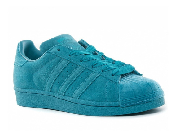 Zapatillas adidas Originals Superstar W Cg6006