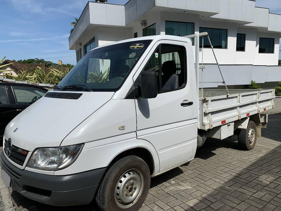 Mercedes-benz Sprinter 2.2 311 Street Cdi