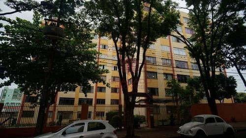 Apartamento Para Alugar, 79 M² Por R$ 800,00/mês - Vila Marumby - Maringá/pr - Ap0348
