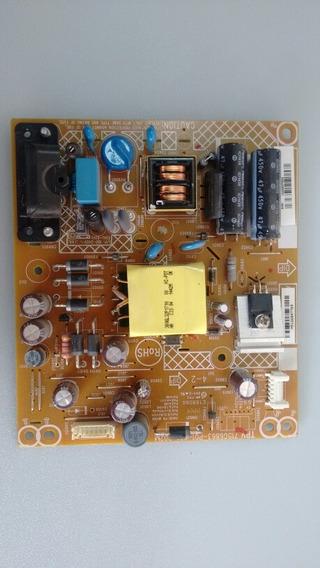 Placa Fonte 32phg4900/78 32phg5000/78 Le32d1452/20 Testada