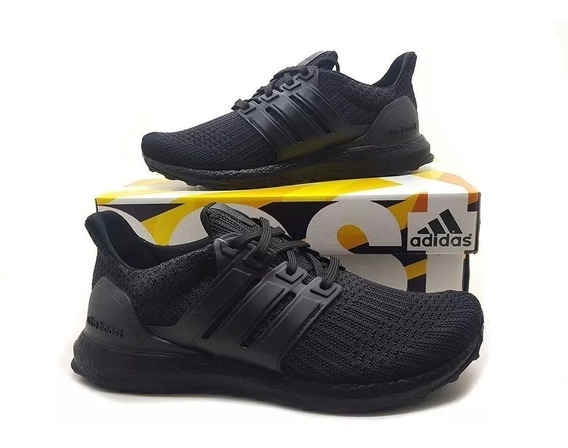 Tênis Adeedas Ultra Boost 4.0 Running Energy Original