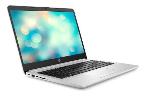 Notebook Hp 348 G7 14 Core I5 10210u 4 Gb 1tb W10