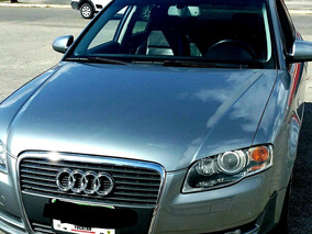 Audi A4 1.8 Elite Turbo Front 2007