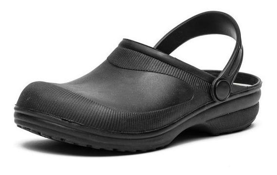 Zuecos Dra Vidal 916 Enfermería Gastronomia Suedy Zapatos