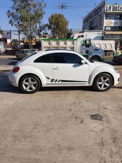 Volkswagen Beetle 2015 2.0 R-line At