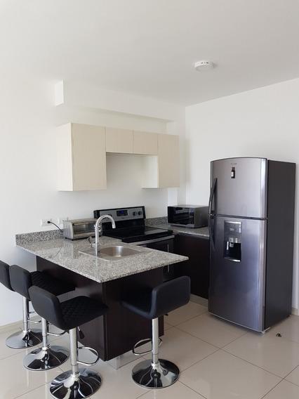 Apartamento En Bambú 106, Piso 11