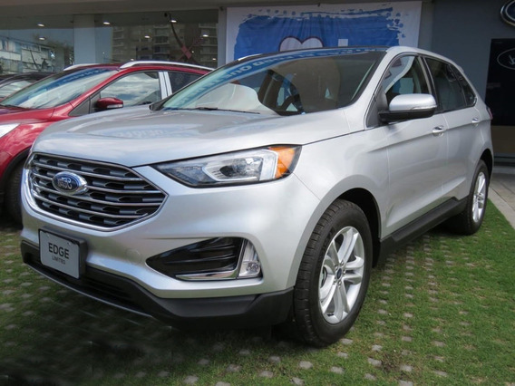 Ford Edge Ride Motor Turbo 2.0