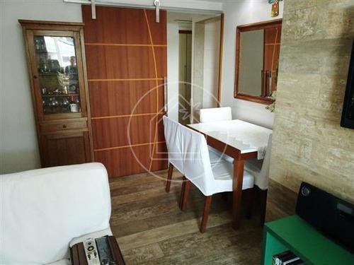 Apartamento - Ref: 852798