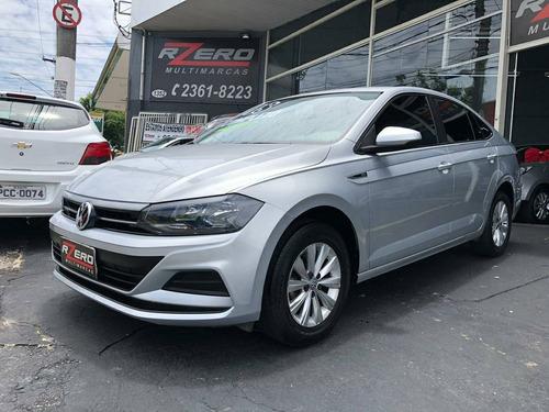 Volkswagen Virtus 2018 Completo 1.6 Msi Flex Revisado