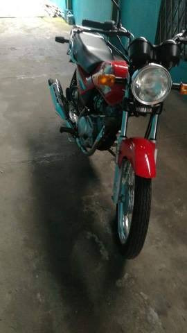 Yamaha Yb 125 Cc