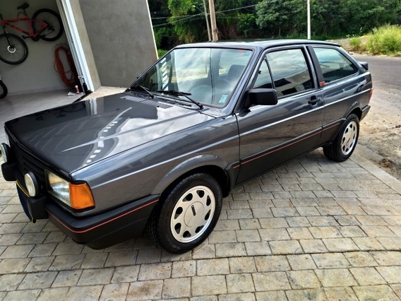 Volkswagen Gol Gol Gts 89