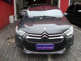 Citroën Ds4 1.6 Thp Gasolina 4p Automático