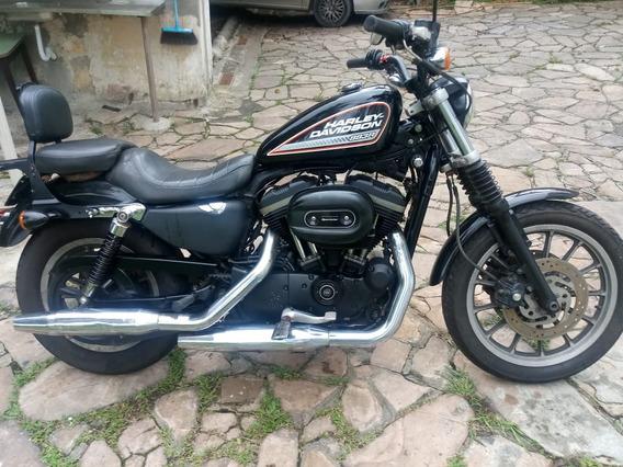 Harley Davidson Sporster 883r 883r