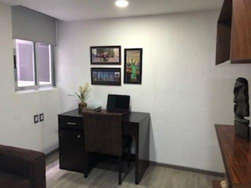 Departamento En Venta En Avenida De Las Flores ( 421283 )