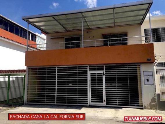 Casas En Venta - La California Sur 19-9014