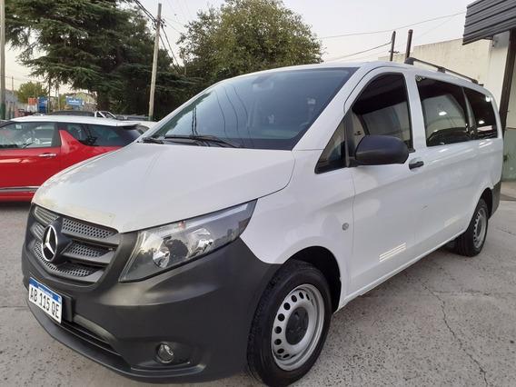Mercedes Benz Vito Cdi