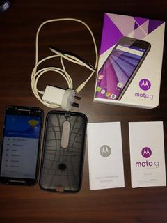 Celular Motorola Moto G 3 Generación