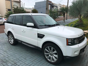 Range Rover Se 2013