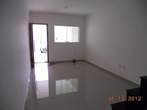 Imagem 1 de 10 de Casa Sobrado Para Venda, 2 Dormitório(s) - 2038