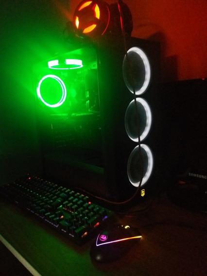 Pc Gamer Core I5 9 Geração 9400f 2.9 Ghz