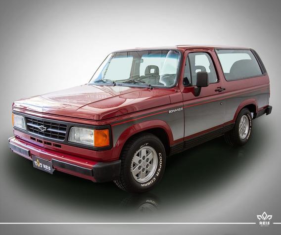 Chevrolet Bonanza 4.1 Custom De Luxe 12v Álcool 2p Manual