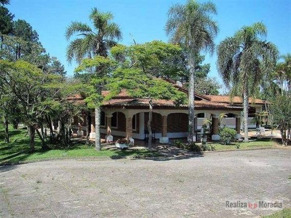 Chácara Residencial C/ 12 Mil M² - Km 39 Raposo Tavares - Ch0031