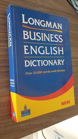 Longman Business English¿ Dictionary