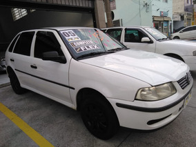 Volkswagen Gol 1.6 City Total Flex 5p 2005