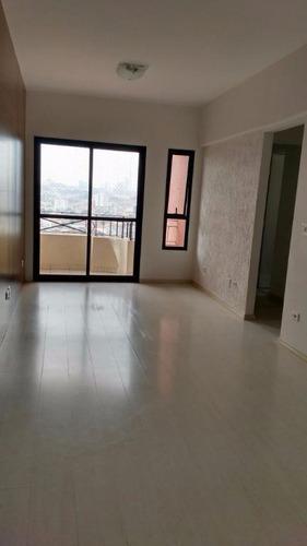 Imagem 1 de 18 de Apartamento Residencial À Venda, Mandaqui, São Paulo. - Ap3302