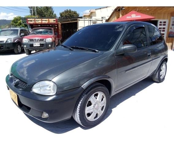 Chevrolet Corsa @ctive 1.400 Con Aa