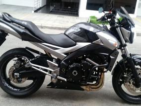 Suzuki Gsr 600 Abs Excelente Estado