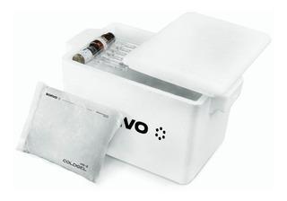 Gel Refrigerante 10x15cm. Con 100grs. Con 80bls