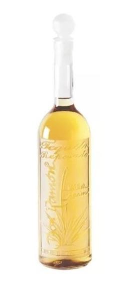 Tequila Don Ramón Reposado 1000 Ml Bodegas La Negrita