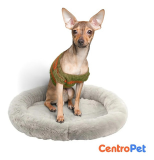 Cucha Cama Para Gatos Perros Chico Dog It Importada Full