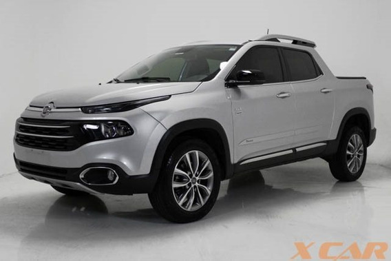 Fiat Toro 2.0 16v Turbo Diesel Volcano 4wd At9