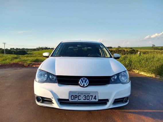 Volkswagen Golf 2013 2.0 Sportline