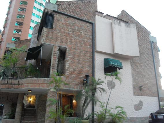 Townhouse En Venta Las Chimeneas Aaa 20-4462