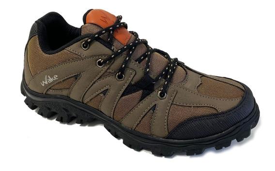 Zapatillas Wake Sport 0202 - Importada - Calidad 100%