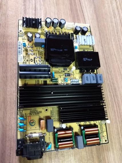 Placa Fonte Tcl Toshiba 65p2us Nova