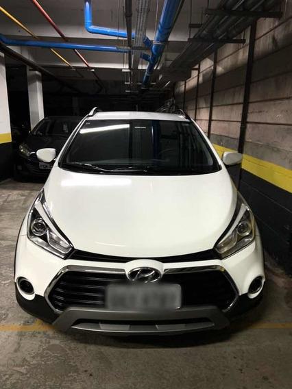 Hyundai Hb20x 1.6 Premium Flex Aut. 5p 2017
