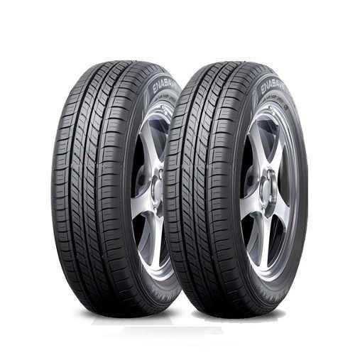 Kit X2 185/55 R16 Dunlop Enasave 2030 + Tienda Oficial