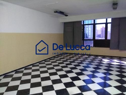 Imagem 1 de 8 de Prédio Para Aluguel Em Centro - Pr006454